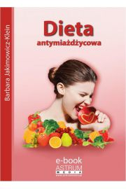 Dieta antymiażdżycowa