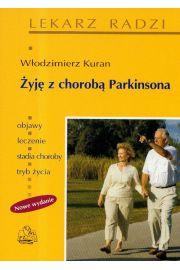 Żyję z chorobą Parkinsona