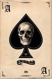 Motorhead - Ace of Spades - plakat