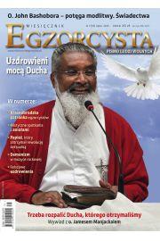 Miesięcznik Egzorcysta. Lipiec 2015