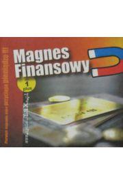Magnes Finansowy - hipnotyczne nagranie przyciągające pieniądze