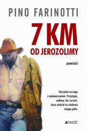 7 km od Jerozolimy