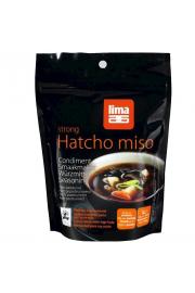 Miso Hatcho (Na Bazie Soi) Bio 300 G - Lima