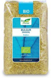 Bulgur (Kasza) Bio 500 G - Bio Planet