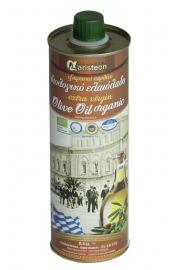 Ekologiczna oliwa z oliwek Extra Virgin 500ml