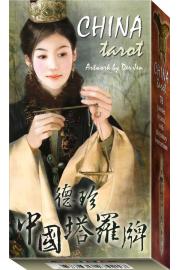 China Tarot - Chiński Tarot