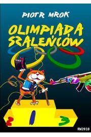 Olimpiada szaleńców