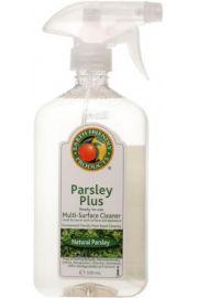 Earth Friendly Products - Spray Pietruszkowy Czyszczenia Wszystkich Powierzchni, 500ml