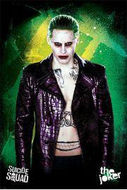 Legion Samob�jc�w Joker - plakat