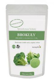 BROKUŁY - sproszkowane brokuły (100 g)