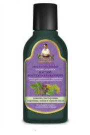 Tonik ziołowy regenerujący włosy 150 ml - Babcia Agafia