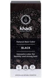 Henna Khadi Czarna