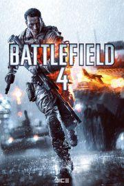 Battlefield 4 - plakat