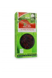 Żż Herbatka Owoc Maliny Bio 50 G - Dary Natury
