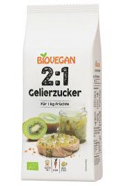 Cukier Żelujący 2:1 Bezglutenowy Bio 500 G - Bio Vegan