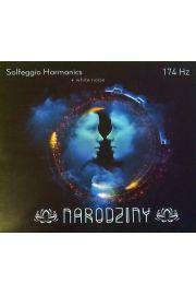 Narodziny 174 Hz - Solfeggio Harmonics