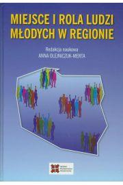 Miejsce i rola ludzi m�odych w regionie