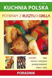 Potrawy z rusztu i grilla