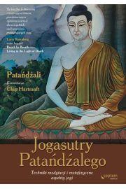 Jogasutry Pata�d�alego Techniki medytacji i metafizyczne aspekty jogi