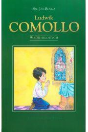Chłopaki Don Bosko -  Ludwik Comollo. Wzór młodych