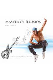 Master od illusion CD