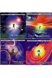 4pack Astralne Podróże 2 - komplet 4 CD 21% TANIEJ