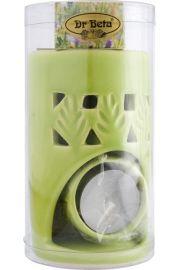 Kominek Aromaterapeutyczny - pistacjowy