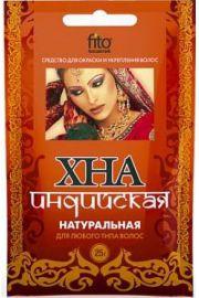 Naturalna indyjska henna do włosów Fitocosmetic