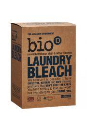 Bio-D, Laundry Bleach - Odplamiacz, Wybielacz, Eliminator Zapach�w, 400g