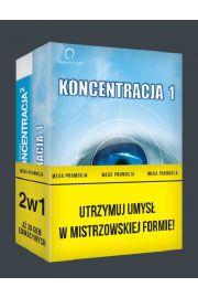 Akademia Umys�u Zestaw Koncentracja 1-2