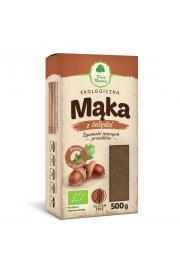 Mąka z żołędzi bezglutenowa EKO 500 g
