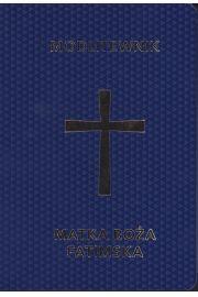 Modlitewnik Matka Bo�a Fatimska