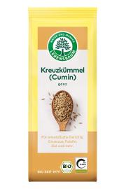 Kmin Rzymski Całe Nasiona Bio 40 G - Lebensbaum