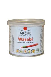 Wasabi W Proszku Bio 25 G - Arche