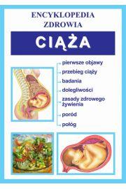 Ciąża. Encyklopedia zdrowia