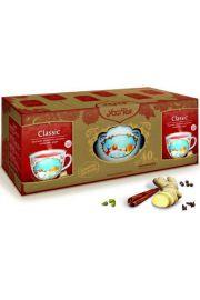 Zestaw Klasyczny: 2 herbaty YOGI TEA®+ kubek