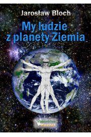 My, ludzie z planety Ziemia