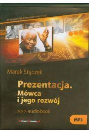 Prezentacja Mówca i jego rozwój Audiobook