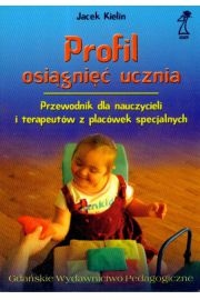 Profil osiągnięć ucznia - Kielin Jacek