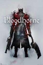 Bloodborne - plakat