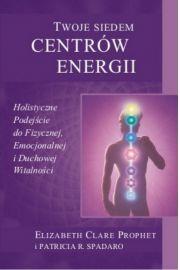 Twoje Siedem Centr�w Energii