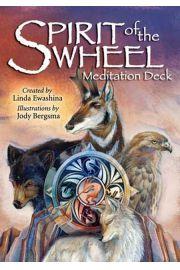Spirit of the Wheel - karty do medytacji