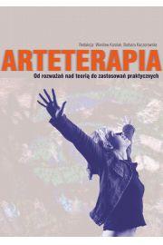 Arteterapia Od rozwa�a� nad teori� do zastosowa� praktycznych