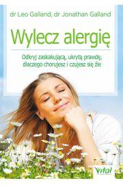 Wylecz alergię