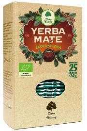 Yerba Mate Bio (20 X 2,5 G) - Dary Natury