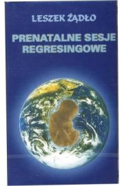Prenatalne Sesje Regresingowe - Leszek Żądło - Kaseta