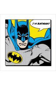Batman I'm Batman - reprodukcja