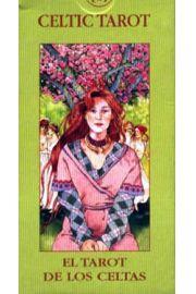 Tarot Celtycki - Celtic Tarot wersja mini