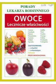 Owoce. Lecznicze właściwości