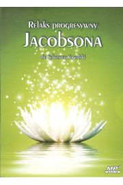 Audiobook Relaks progresywny Jacobsona mp3